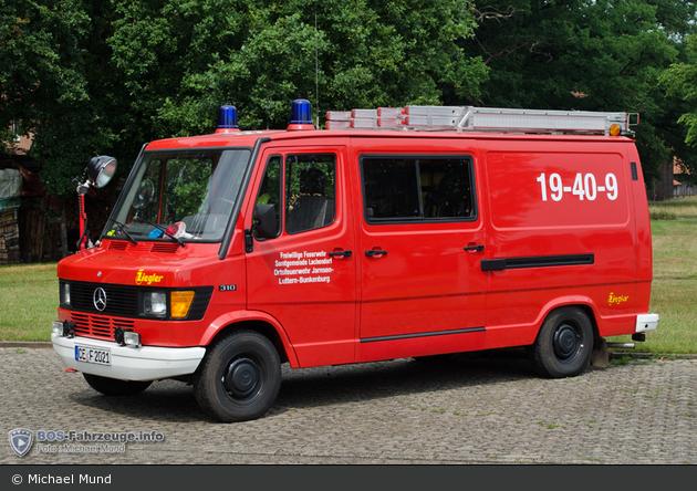Florian Celle 19/40-09 (a.D.)