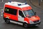 Rettung Ennepe 04 KTW 01
