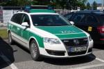 BD16-2874 - VW Passat Variant - FuStW
