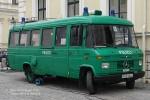 BePo – MB 508 D - BefKw (a.D.)
