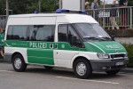BP25-770 - Ford Transit 125 T330 - HGruKW (a.D.)