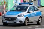 B-30185 - Opel Corsa E - FuStW