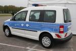 München - Münchner Verkehrsgesellschaft – Unfallhilfswagen (M-UW 4569)