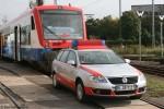 Berlin - Deutsche Bahn AG - Notfallmanagement