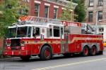 FDNY - Manhattan - Ladder 008 - DL