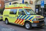 Amsterdam - GGD - RTW - 13-108