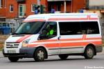unbekannt - Ford Transit - KTW (B-SE 3203)