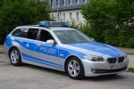 BP15-751 - BMW 520d Touring - FuStW
