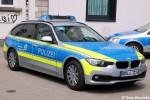 NRW6-3226 - BMW 318d Touring - FuStW