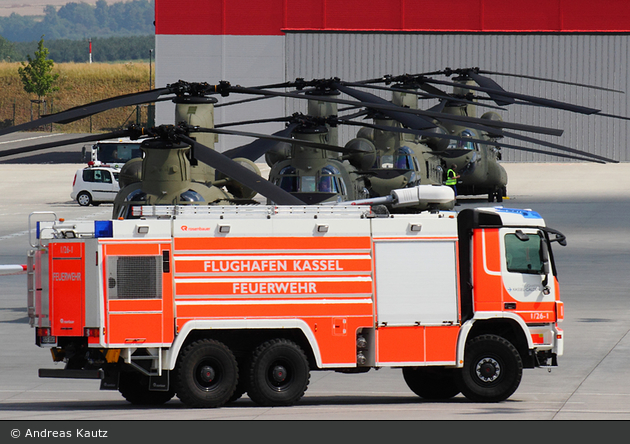 Florian Flughafen Kassel 01/26-01