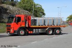 Nynäshamn - Räddningstjänsten Nynas AB - Lastväxlare - 2 37-4360