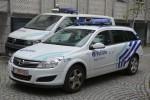 Turnhout - Politie - FuStW