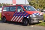 Westerwolde - Brandweer - MTW - 01-2801