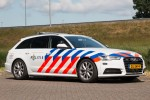 Waddinxveen - Politie - FuStW