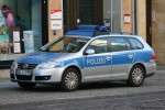 BBL4-3271 - VW Golf Variant - FuStW - Brandenburg a.d. Havel (a.D.)