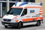 Krankentransport Ambulanz Team Berlin - KTW (B-AT 5101)