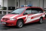 Graz - BtF Magna Steyr - KDO (a.D.)