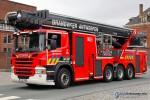 Antwerpen - Brandweer - TMF - A36