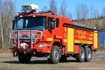 Borlänge - Brandtjänst Dala Airport - FLF - 2 25-1340
