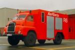 Shannon - Shannon Airport Fire & Rescue Service - ET - R6 (a.D.)