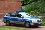 Wathlingen - VW Passat - FuStW