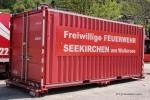 Seekirchen am Wallersee - FF - AB-Versorgung