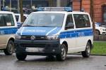 BP30-152 - VW T5 4Motion - FuStW