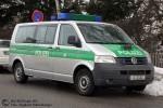 A-3330 - VW T5 4Motion - FuStW - Marktoberdorf (a.D.)