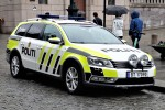 Oslo - Politi - FuStW - 1303