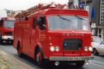 Peterborough - Cambridgeshire Fire & Rescue Service - WrL (a.D.)