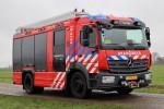 Alkmaar - Brandweer - HLF - 10-4731