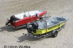 MV - Rotkreuz Heringsdorf xx/10-01 und Florian Heringsdorf xx/10-01-Heckansichten