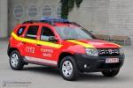 Dacia Duster 110 dCi 4x4 - Deltamed - NEF