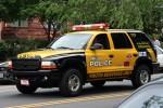 Owego - Police - FuStW