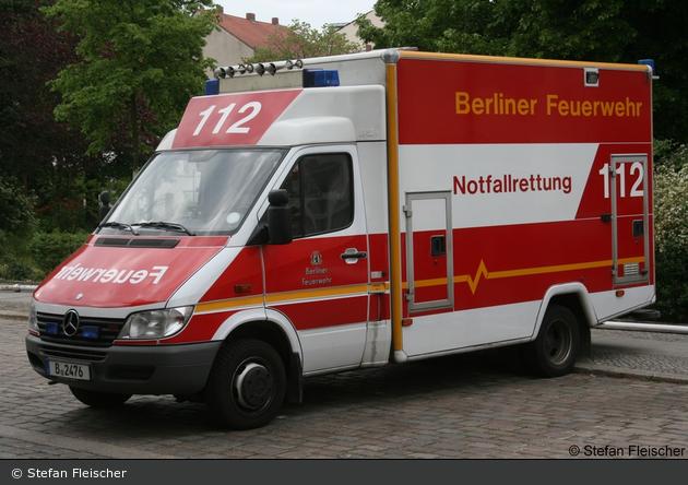 Florian Berlin RTW B-2476