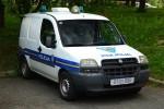 Dugo Selo - Policija - DHuFüKW