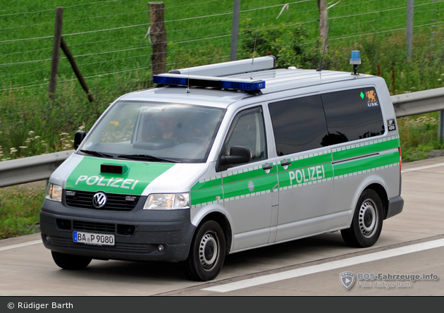 BA-P 9080 - VW T5 - HGruKw