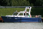 Wasserschutzpolizei NRW - Münster - WSP 18