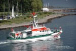 Seenotkreuzer BREMEN