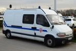 La Rochelle - Police Nationale - CRS 19 - HuBefKw