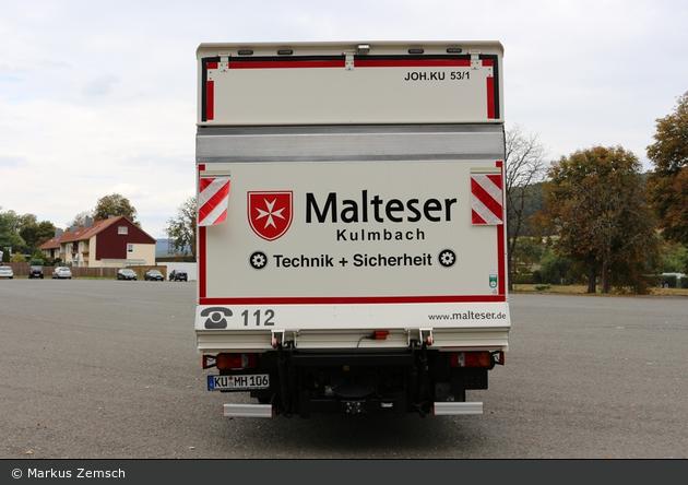 Johannes Kulmbach 53/01