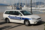Alghero - Polizia Municipale - FuStW