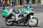 B-3029 - Moto Guzzi Norge 850 - Krad