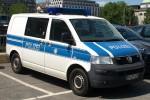 BP27-495 - VW T5 - DhüFKw
