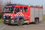 Medemblik - Brandweer - HLF - 10-5434