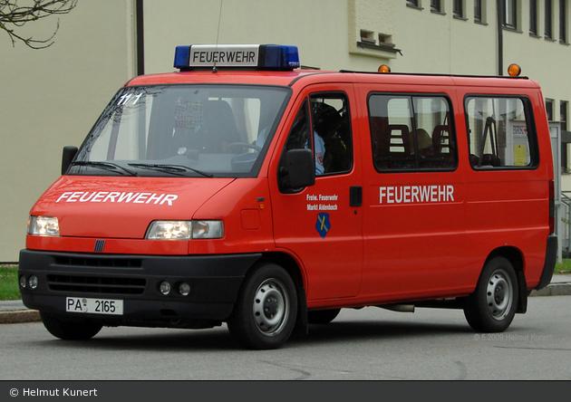 Florian Aidenbach 11/01