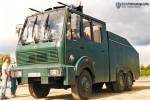 BG45-650 - MB 2628 AK - WaWe 9000 (a.D.)