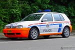 A 7805 - Police Grand-Ducale - FuStW
