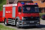 Broager - Sønderborg Brand & Redning - GTLF - V2