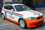 AA 2035 - Police Grand-Ducale - FuStW